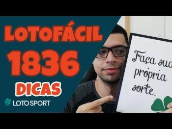 Lotofacil 1907: Dicas e Análises – Concurso Difícil –  LotoSport